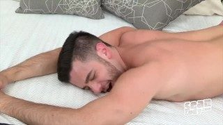 Sean Cody – Malcolm & Manny Bareback – Gay Movie